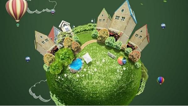 与宏利携手,共创绿水青山。