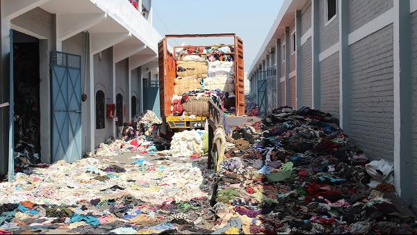 垃圾分类要把上海人逼疯了!纺织废料是什么垃圾?