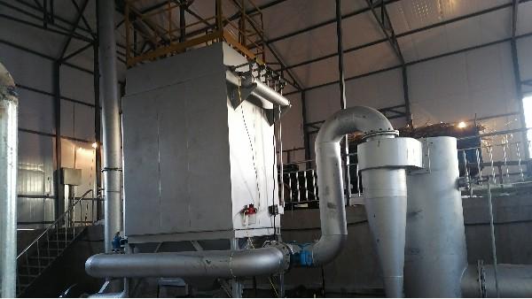 四种生活垃圾飞灰处理技术飞灰处理设备介绍