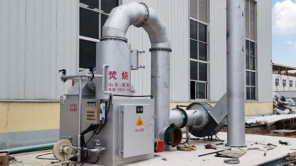 挑选高温热解气化炉的注意事项及影响因素有哪些?