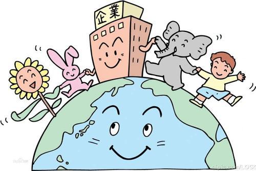 企业环境保护