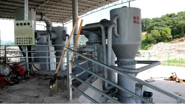 没有垃圾焚烧炉只能填埋的地区该怎么解决垃圾渗滤液问题呢?