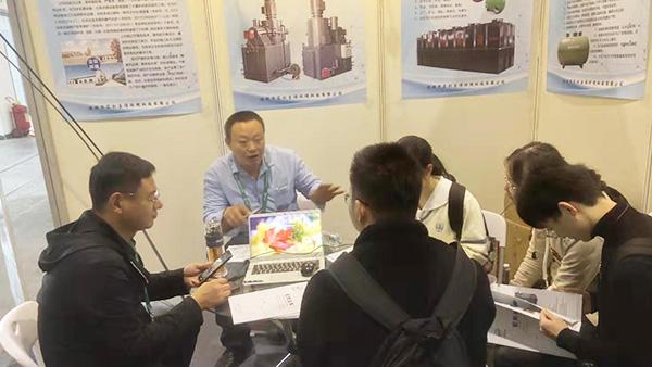 宏利圣得助力农村环境治理,受农村农业部邀请,出席南昌农交会