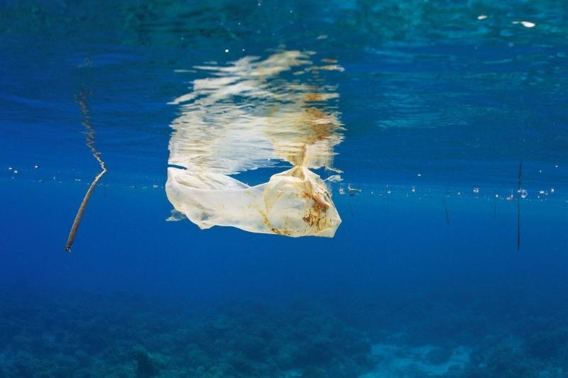 海洋垃圾污染